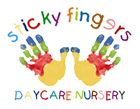 sticky fingers day care nursery